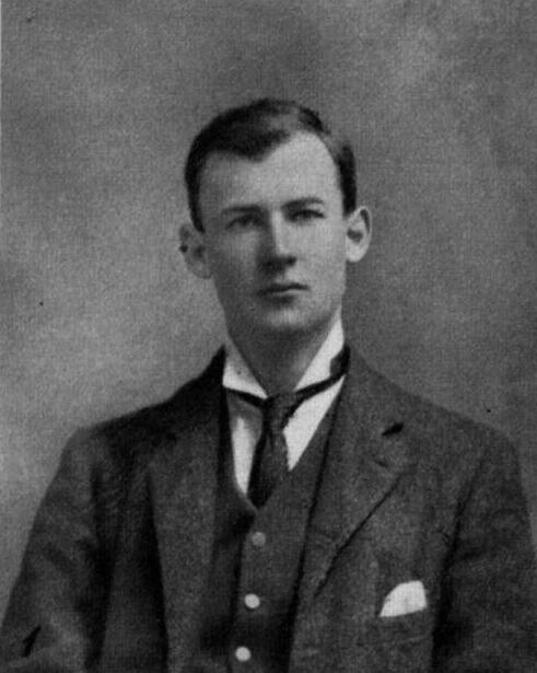 William Henry Brereton Evans