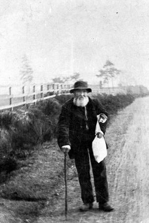 John West, born 1840